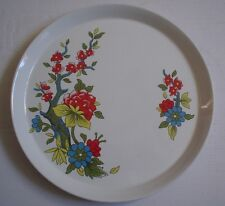 Royal Tudor Ware Barker Bros Ltd England BLOSSOM TREE Salad Plate
