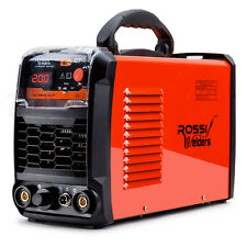 Rossi CT620iS TIG ARC Plasma Inverter Welding Machine