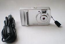 Cámara Digital Mini CAM 100 TDC-15 - Doble función Cerrado