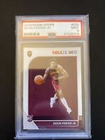 2019 Panini Hoops Kevin Porter Jr. RC Cleveland Cavaliers 225 PSA 9