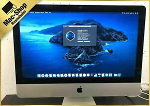 Apple iMac 21,5 Zoll 4K Intel Core i5 3,1 GHz, 8 GB, 1 TB HDD · 2015 – Händler