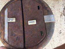 1940S 1950S Chevy Heater Hot Rod Rat Rod Custom 32 A/t 34 33