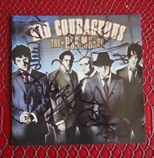 Autographed CD - Kid Courageous, The Use Me EP - 2005 RockSugar Music ‎SUGAREP1