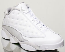 e148d68fe04e8e ... sweden release 1965e f53f3 air jordan 13 retro low pure money xiii aj13  men sneakers new
