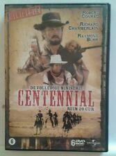 CENTENNIAL (6 DISC) DVD BOXSET
