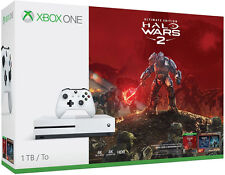 Microsoft Xbox One Halo: The Master Chief Collection Bundle 1 TB Black Console