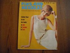 PINS AND NEEDLES MAGAZINE - JUNE 1967