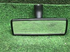 Golf 3 4 Cabrio Rückspiegel Schwarz Innenspiegel Spiegel