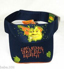 NEW SHREK SUN VISOR CAP  WITH  ADJUSTMENT