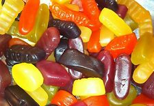 500g Taveners Wine Gums - traditional sweets