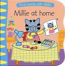 Good, Millie at Home (Millie Board Books), Peter Curry, Book