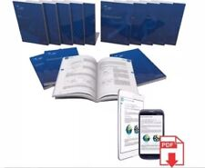 All 14 ATPL Books CAE Oxford Aviation - LATEST 2018 VERSION EASA - Including PBN