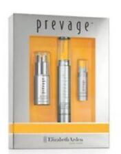 Elizabeth Arden Prevage Anti-Aging Daily & Eye Serum & Moisture Lotion Set NIB