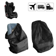 Portable Car Child Safety Seat Travel Bag Dust Cover For Safety Seats Travel Bag