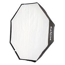 Meking Umbrella Softbox For SpeedLight/Flash 120cm/47.2in Octagon Softbox