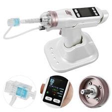 Hydro Vakuum Nadeln Spritze Injector Wasser Mesotherapie Gesichtspflegegeräte s0