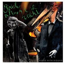 NURSE WITH WOUND - SINISTER FOR THE WRETCHED  2 CD NEUF