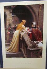 Godspeed - Edward Blair Leighton - Open Edition Print