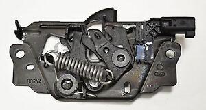FORD OEM Hood-Lock Latch CV6Z16700B