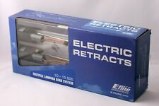 E-flite 10 - 15 Size Tricycle Electric Retracts EFLG110 New