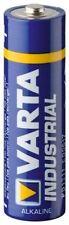 Varta 4x Varta Industrial LR6/AA Mignon 4006 alkaline batteries 1.5V