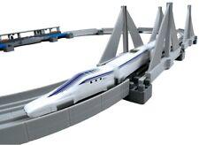 NEW Plarail Advanced Superconducting Maglev L0 System Elevated Rail Set Japan