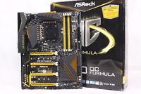 ASRock Z170 OC FORMULA ATX Motherboard [LGA 1151]  [DDR4]