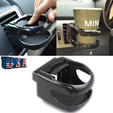 1x Car Vehicle Air Vent Mount Drink Cup Bottle Holder Clip Hot Beverage Bracket