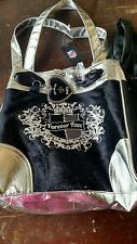 Profanity by little earth new Orleans saints purse hand bag tote nwt Free Ship