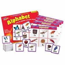 Trend Enterprises Alphabet Match Me Game