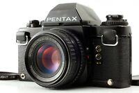 [EXC++++] PENTAX LX Late Model 35mm Film Camera w/ PENTAX-M 50mm f1.7 Lens JAPAN