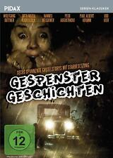 Gespenstergeschichten * DVD Serie spannende Gruselstorys * Pidax Neu