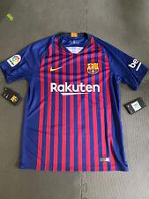 2018/19 FC Barcelona Home Jersey
