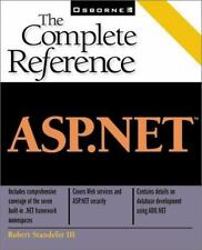 ASP.NET: The Complete Reference-ExLibrary
