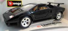 Voitures de sport miniatures 1:18 Lamborghini
