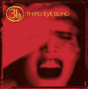 Third Eye Blind ~ 3EB ~ Self-Titled ~ Ltd Ed RED 180g Vinyl 2 LPs ~ Rare Color!