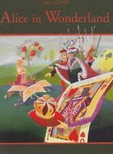 Good, Alice in Wonderland, Lewis Carrol, Book