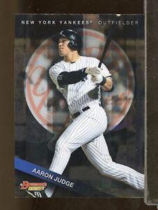 2015 Bowman's Best #TP-21 AARON JUDGE New York Yankees (GT2
