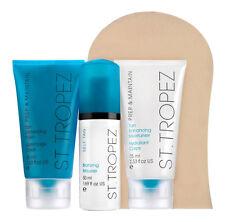 St. Tropez Self Tan Express Starter Kit. Sealed Fresh