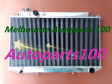 Aluminum radiator for Toyota Cressida MX83 1989-1993 manual only 1990 1991 1992
