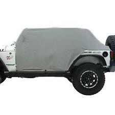Smittybilt Water-Resistant Cab Cover with Door Flaps 1059