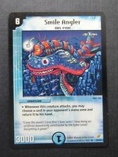 Smile Angler 26/55 - Duel Masters Cards # 1H11