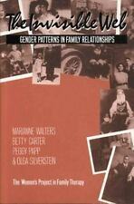 The Invisible Web: Gender Patterns in Family Relationships, Silverstein MSW, Olg