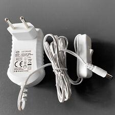 LED  Treiber Stecker Trafo LP18-120-1000 Driver Ersatztrafo 1000mA 12V