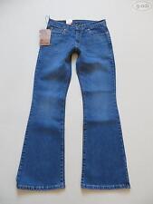 Faded L30 Damen-Bootcut-Jeans niedriger Bundhöhe (en)