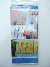 Thomas tutti a bordo copertura tavolo in plastica (243 x 137cm) per una festa