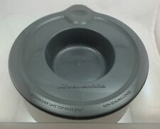 Glass Bowl Cover, 5 Qt, for KitchenAid , AP4568268, PS3407103, WPW10223140
