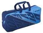 Babolat Pure Drive Duffle 6 Pack Tennis Racquet Bag Blue/Navy