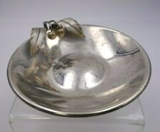 Cartier Sterling Silver Fruit Dish with Cherries (#8141)