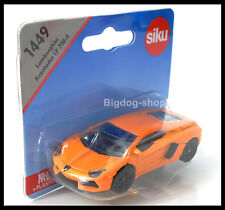 Siku 1449 Lamborghini Aventador LP 700-4 diecast car gift